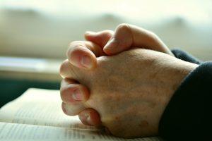 Pregando sobre a oração