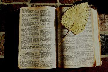 Pregando Cristo no Antigo Testamento [Áudio]