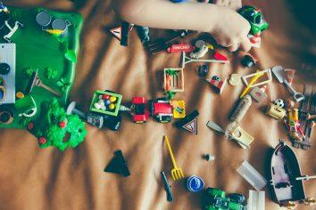 Nossos filhos e o entretenimento