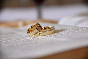 A antítese e o casamento