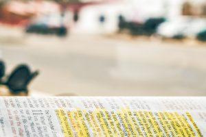 Estudo diligente é um requisito para uma pregação revigorada