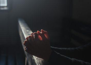 Os presbíteros e a importância da oração pelos membros da igreja