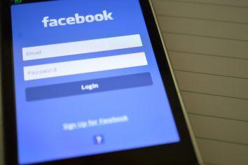 Facebook e o Sétimo Mandamento