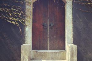 A herança e o culto