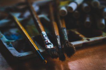 Cristãos e a arte