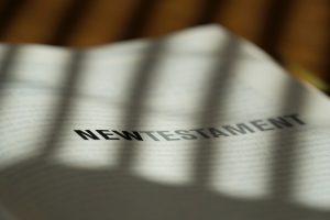 A importância do Evangelho