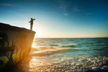 João 20.20 — Tempo de alegria